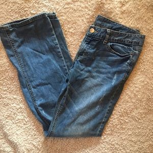 MossimoBootcut Jeans